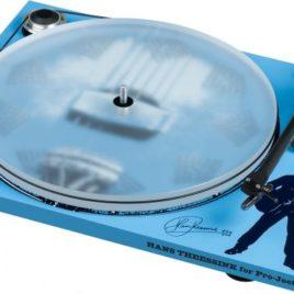 HANS THEESSINK BLUES RECORDPLAYER