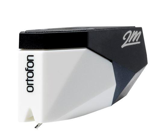 Lado Mono 2M con logotipo de 2M