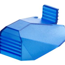 2M BLUE STYLUS GUARD