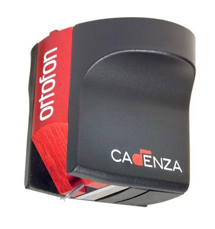 Cadenza Rojo