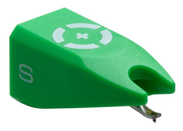Digitrack Green Stylus