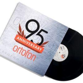 ORTOFON DJ TUTORIAL ANNIVERSARY PACKAGE