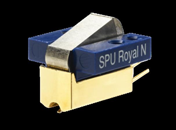SPU Royal N